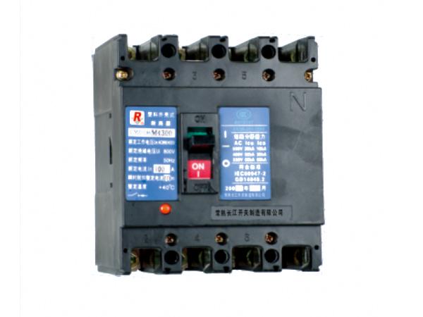 低压断路器-供应常熟长江